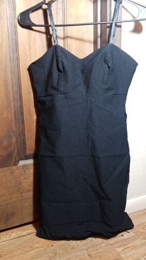 Black dress M for Sale in Phoenix, AZ