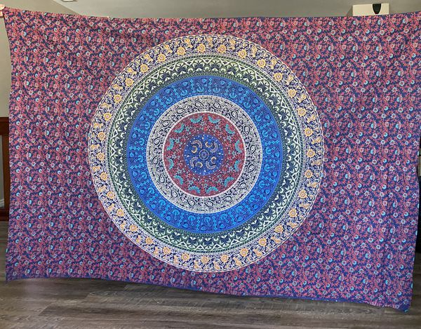 Beautiful wall and bed tapestry deco new