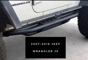 New Tyger Auto Star Armor Kit for 2007-2018 Jeep Wrangler JK for Sale in Miami, FL