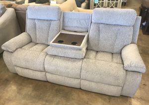 New Reclining Sofa 🔥🔥 AVAILABLE NOW for Sale in Virginia Beach, VA