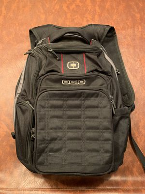 Ogio black backpack for Sale in Parma, OH