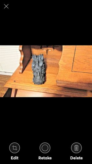 Dragon Incense Burner Holder for Sale in Lynchburg, VA