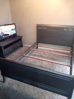 Full Bed Bedroom set for Sale in Arlington, TX