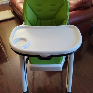 Peg Perego High Chair for Sale in Los Angeles, CA