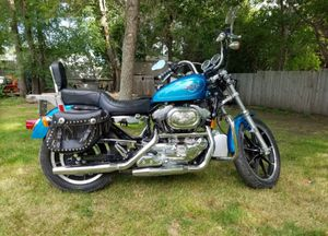 Harley Davidson XL1200 for Sale in Bismarck, ND