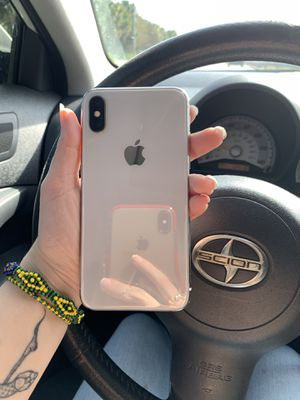 iPhone X for Sale in West Palm Beach, FL