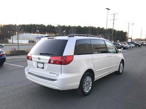 2008 Toyota Sienna XLE AWD for Sale in Oakton, VA