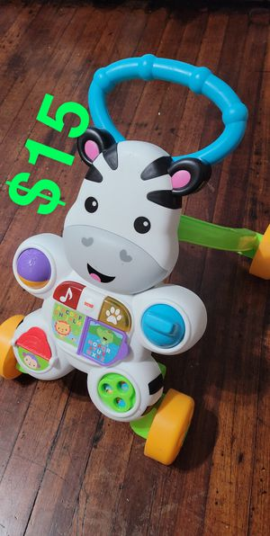 Baby Walk Toy for Sale in Waterbury, CT