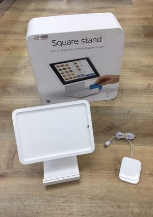 Square Stand for contactless and chip for Sale in Seminole, FL