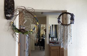 Handmade Dreamcatchers for Sale in WY, US