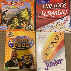 Kid Board Games for Sale in Altadena, CA