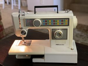 NELCO Sewing Machine for Sale in Bonner Springs, KS