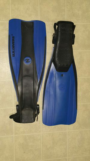 US Diver Fins for Sale in Rosemead, CA