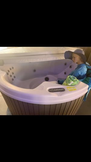 Hot tub sale! DEAL OF THE DAY! $3995 for Sale in Scottsdale, AZ