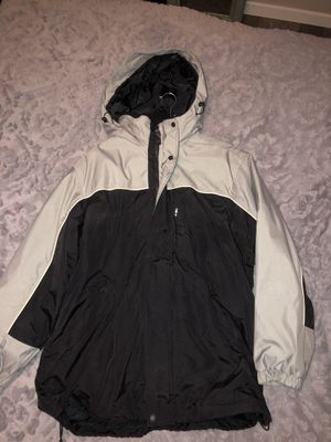 Snowboard jacket heavy duty size L for Sale in Fresno, CA