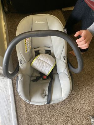 Maxi car seat for Sale in El Sobrante, CA