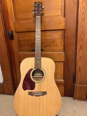 Ibanez Lefty Acoustic guitar for Sale in Saint Joseph, MO