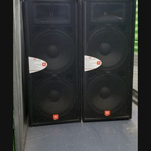 New JBL Speakers for Sale in Brooklyn, NY