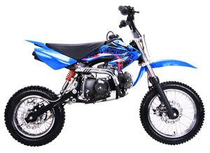 125cc Dirt bikes Org price $899 for Sale in Brockton, MA