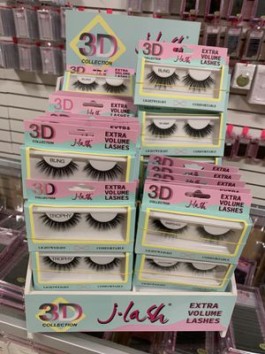 Lashes $5 each for Sale in Fontana, CA