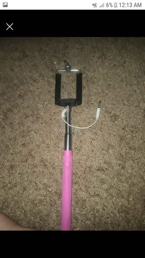 Selfie stick for Sale in Joplin, MO