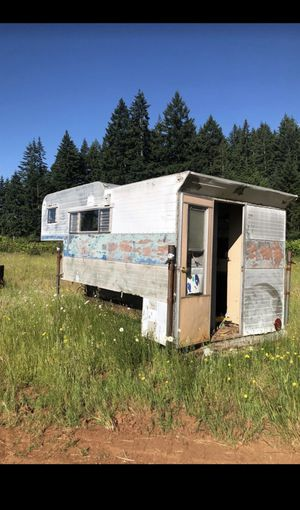 Free camper for Sale in Oregon City, OR