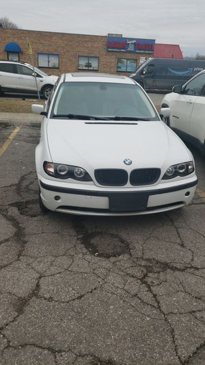 Bmw 325i for Sale in Dearborn, MI