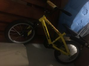 Kids bike small for Sale in Winter Haven, FL