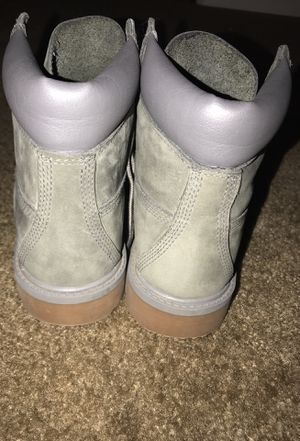 Timberlands size 4y for Sale in Clovis, CA