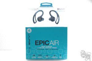 JLab Audio Epic Air True Wireless Bluetooth Earbud Headphones - Black for Sale in Rancho Cucamonga, CA