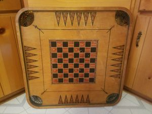 Antique game board for Sale in Carrsville, VA