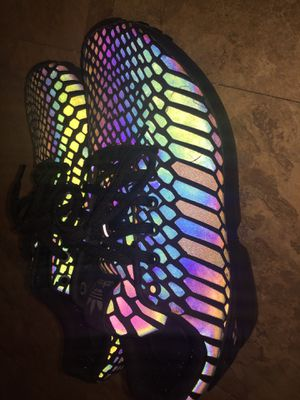 Adidas ZX Flux for Sale in Columbia, MD