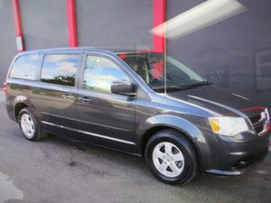27// 2012 Dodge Grand Caravan for Sale in Miami, FL