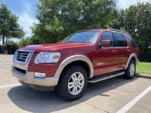 2008 Ford Explorer for Sale in Arlington, TX