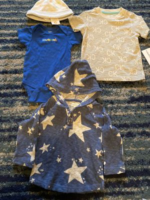Size 18m, 24m, and 3t outfits lot for Sale in Allen, TX