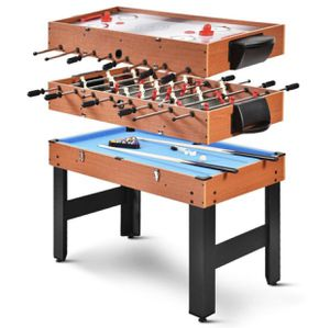 3 in 1 Multi Game Table for Sale in Huntington Beach, CA