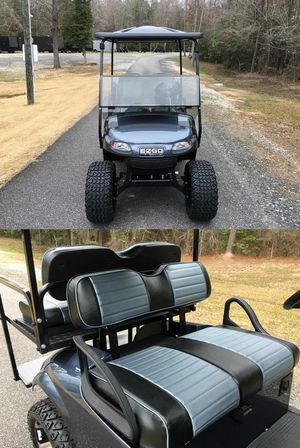 Price$1OOO EZ-GO TXT 2016 electric golf cart for Sale in Sudley Springs, VA