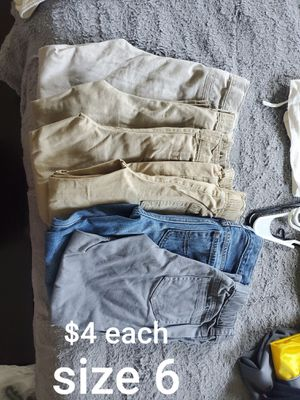 Kids clothes and shoes for Sale in Del Valle, TX