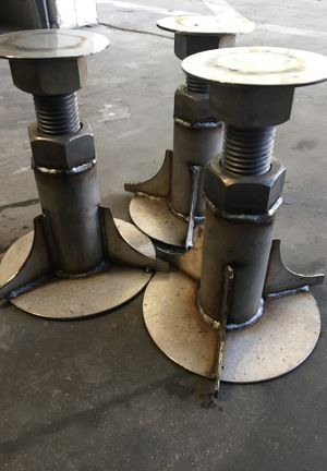 Trailer levelers HD jacks for Sale in Wildomar, CA