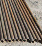 2 3/8 & 2 7/8 fencing pipe for Sale in Odessa, TX