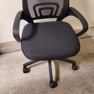 Free Office Chair. PENDING PICK-UP for Sale in Bothell, WA