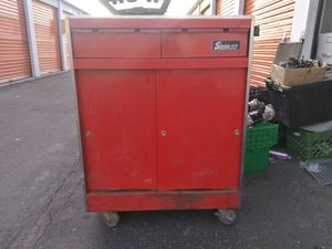 Snap on bottom box for Sale in Phoenix, AZ