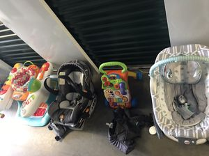 Baby Items Bundle for Sale in Lake Wales, FL