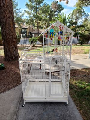 Bird Cage for Sale in Henderson, NV