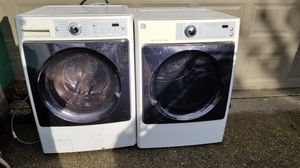 Free! Kenmore Elite washer and dryer (non-working) for Sale in Puyallup, WA