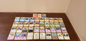 43 Pokemon Cards Collectibles Game for Sale in Las Vegas, NV