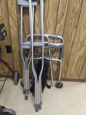 Medical Equipment for Sale in Fort Smith, AR