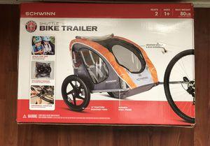 Bike trailer for Sale in WHT SETTLEMT, TX