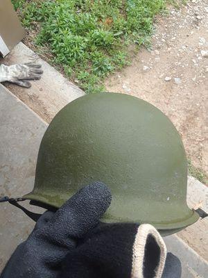M1 helmet for Sale in Weston, MO