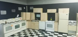 Gently Used Discounted Appliances & Cabinets for Sale in Manheim, PA